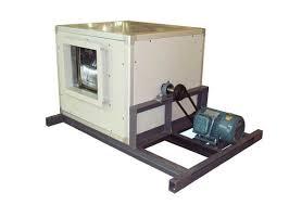 industrial exhaust fan motor ventilation unit industrial centrifugal exhaust fan with motor external