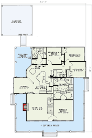 wrap around porch floor plans wonderful wrap around porch 5921nd architectural designs