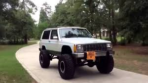 jeep grand xj 1985 jeep xj removable door hinge mod