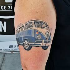 50 of the hottest car tattoos on the planet carponents