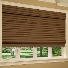Cord Lock Roman Shade - roman shades rusty u0027s blinds sophisticate your home