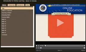 how to take an online class are you ready to take an online class moorpark college