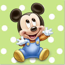mickey mouse 1st birthday mickey mouse 1st birthday beverage napkins 16pk parties4kids