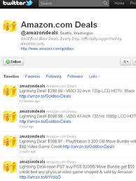 forbes amazon black friday video game lightning deals the best twitter accounts for deals thestreet