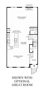 massey hall floor plan marlboro ridge the meadows the bradbury home design
