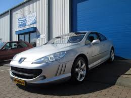 peugeot 407 coupe 2008 peugeot 407 coupe u0027 occasions op zoek nl