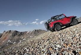 jeep wrangler ads 2017 jeep wrangler fca fleet