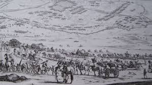 siege of fortified places sieges arras 1640