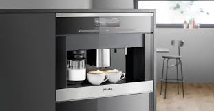 Miele Coffeehine Built In Reviews Partsbuilt Specsmiele Reviewsmiele