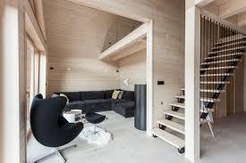 the wooden house an award winning cabin from slovenia
