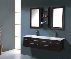 Modern Bathroom Cabinetry Iv Modern Bathroom Vanity 59