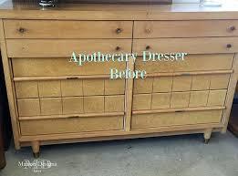 apothecary dresser apothecary dresser maison designs home