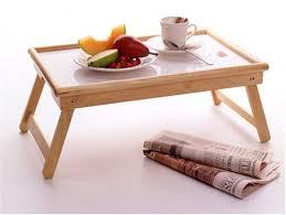 breakfast in bed table breakfast on bed table loris decoration