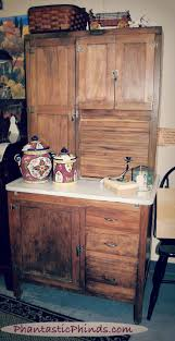 Furniture Kitchen Cabinet With Antique Hoosier Cabinets For Sale 937 Best Hoosier Cabinets Of Times Past Images On Pinterest