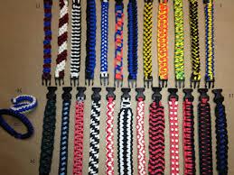 paracord bracelet styles images Survival bracelet styles images jpg