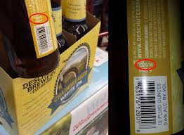 a pint of chicago walgreens wants to sell you really old craft beer