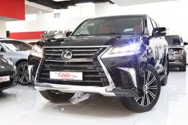 used lexus for sale in dubai lexus lx570 2016 the elite cars for brand new and pre owned
