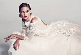 Couture Wedding Dresses Pallas Couture Wedding Dresses Fleur Blanche Collection
