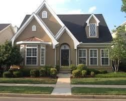 Exterior House Paint Schemes - best exterior paint ideas for stucco homes good house paint colors