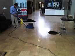 3 areas of commercial cleaning