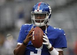 Geno Smith Meme - the giants took 92 years and an eli manning benching to start a