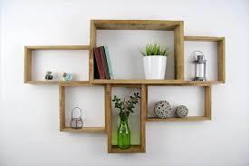 Book Shelf Suvidha Innovation Artistic Shelves Home Design