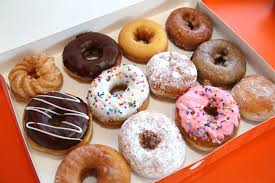 here s how you can win a year s worth of dunkin donuts