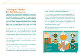 the toddler owner u0027s manual operating instructions