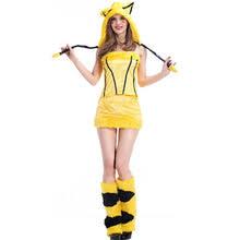 pikachu costume online get cheap pikachu costume aliexpress alibaba