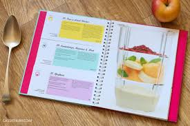 pieday friday build your own smoothie recipe book review
