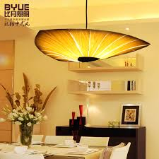 Dining Room Lamp Dining Room Bamboo Lights Promotion Shop For Promotional Dining