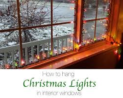 how to hang christmas lights in window christmas lightss for large foyer window trgn f81311bf2521