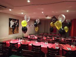 birthday decoration in restaurant image inspiration of cake and