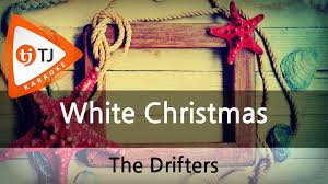 tj노래방 white christmas home alone ost the drifters tj