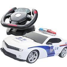 police car toy 4ch rc car ir gravity sensor steering remote control car toy with