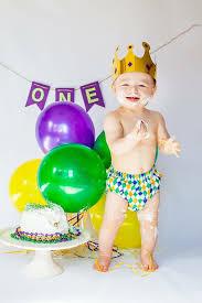 mardi gras baby mardi gras baby 1st birthday cake smash my pics