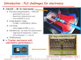 taille si e auto front end electronics for future linear collider w si calorimeter