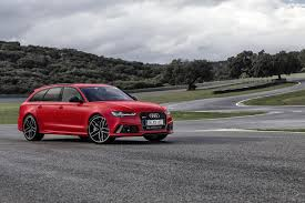 audi rs6 avant facelift finally arrives in south africa