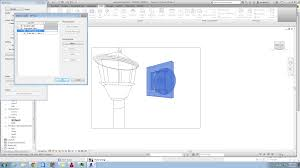 Revit Wall Sconce Wall Sconce Is Not Working Autodesk Community