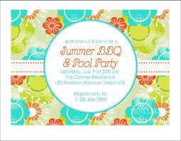 summer invite cimvitation