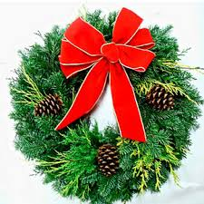 fresh wreathes fresh garland fresh wreath frontgate