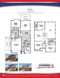 Jayco Seneca Floor Plans Floor Plans Dr Horton Dr Horton Homes Floor Plans Crtable