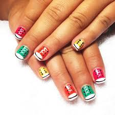 simple nail art designs for beginners beautiful nail art designs