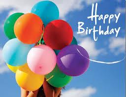 happy birthday balloon happy birthday balloons images 2happybirthday