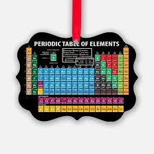 science ornament cafepress