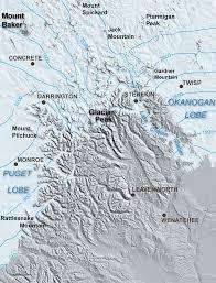 Yacolt Washington Map by North Cascades Wa Dnr