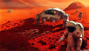beyond mars the distant future of space exploration the crux