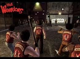 Amado THE WARRIORS (PSP) en PC #1 - YouTube &VD98