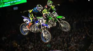 motocross race videos ama supercross round 4 phoenix 2017 250 u0026 450 videos hd u2014 steemit