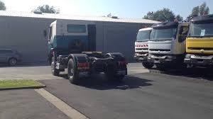 renault kerax tracteur renault kerax 400 youtube